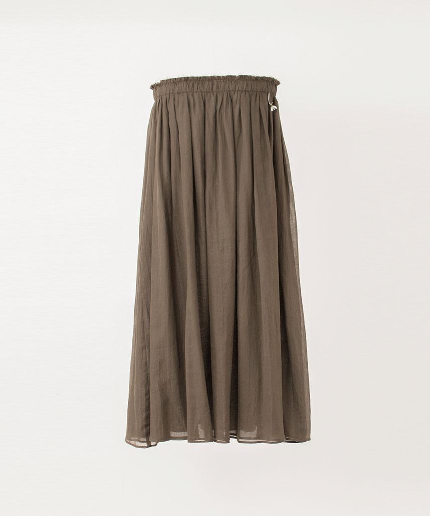 ANTIPAST アンティパスト スカート