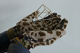 ANTIPAST GLOVE