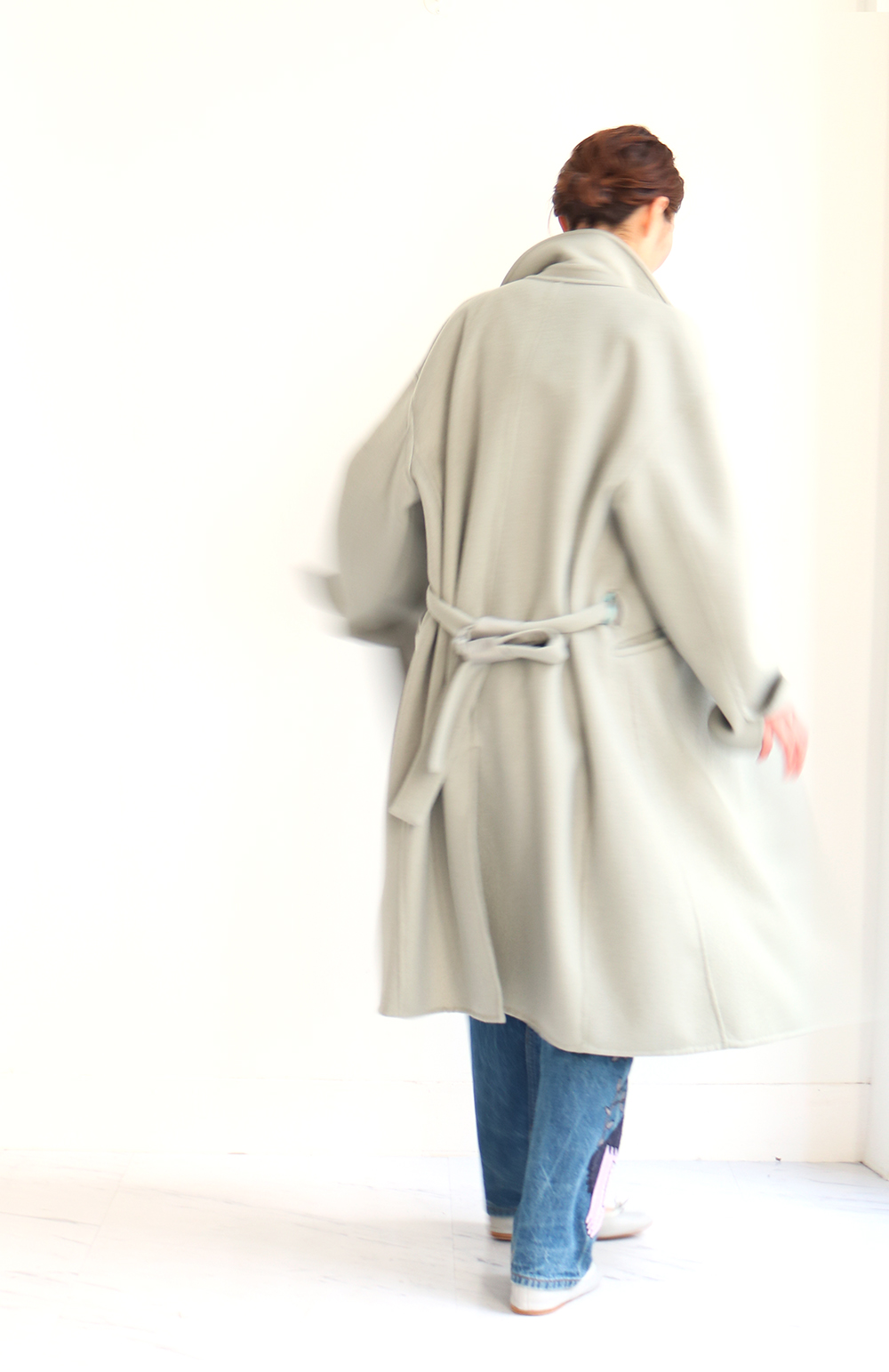 ataraxia コート