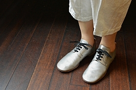 エバゴス靴